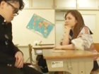 浅野あたる クラスメイトの女子とHした男子に嫉妬した爆乳ヤンキーJKが上から目線でグイグイ迫っちゃう上書きSEX 吉川あいみ erovideo女性向け無料アダルト動画